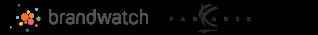 logo Brandwatch & Fabaris